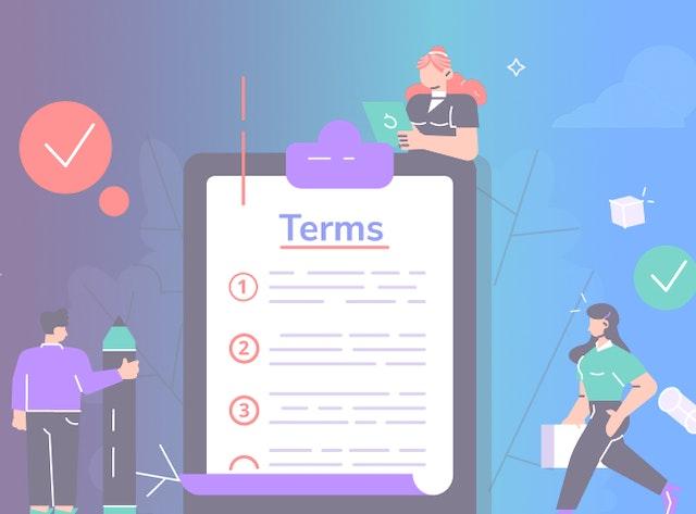 Mobile Development Terms