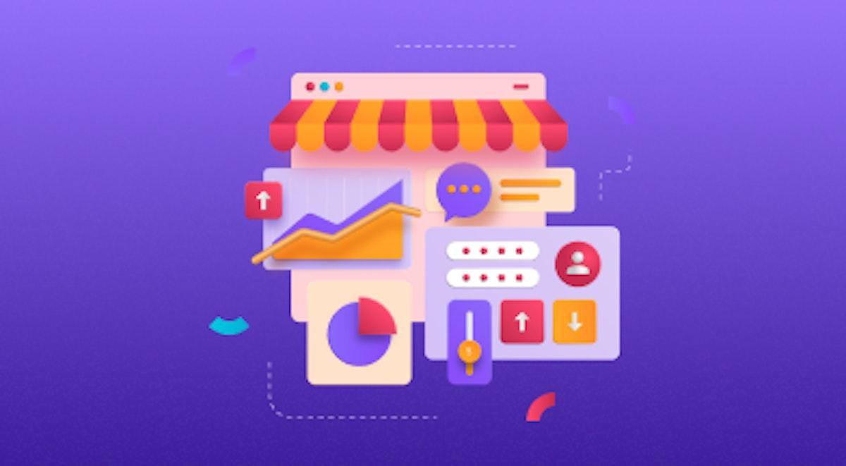 A Guide On Building A Multi-Vendor eCommerce Website & App