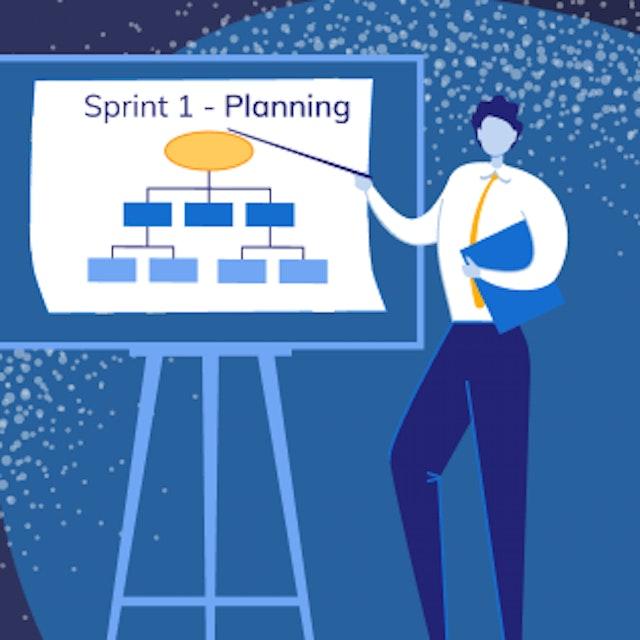 Client Sprints Guideline for <br/> Progressive Development Tasks