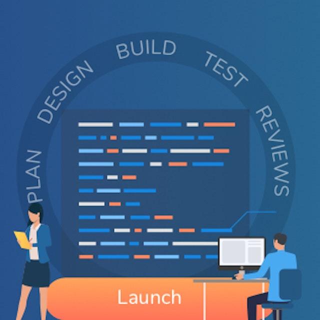 Intuz's Agile App Development Methodology