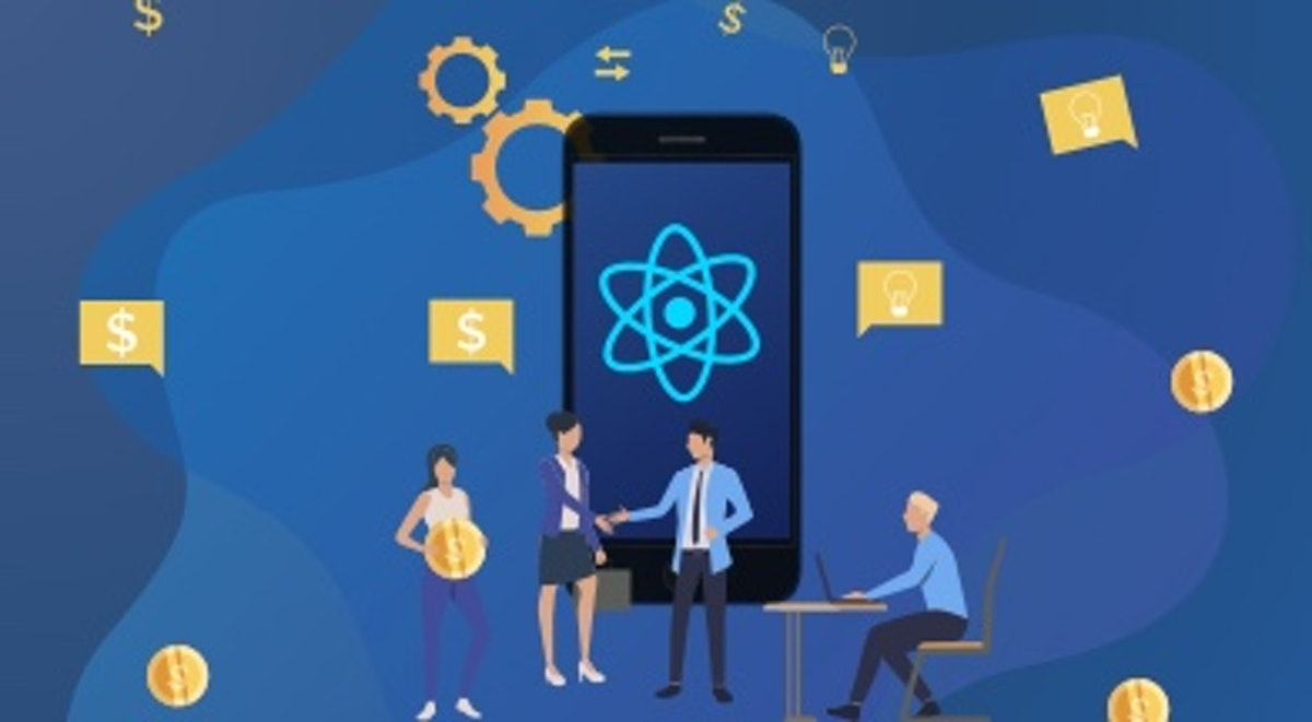 Business Owners Guide to React: Why React makes sense for startups