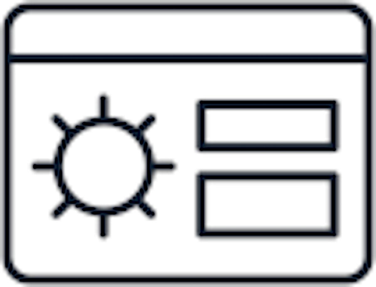 Enterprise Web Application