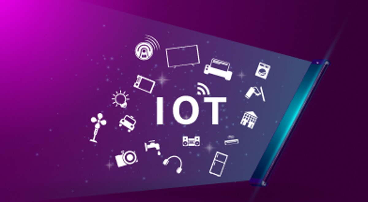 Guide for IoT Product Development Stages