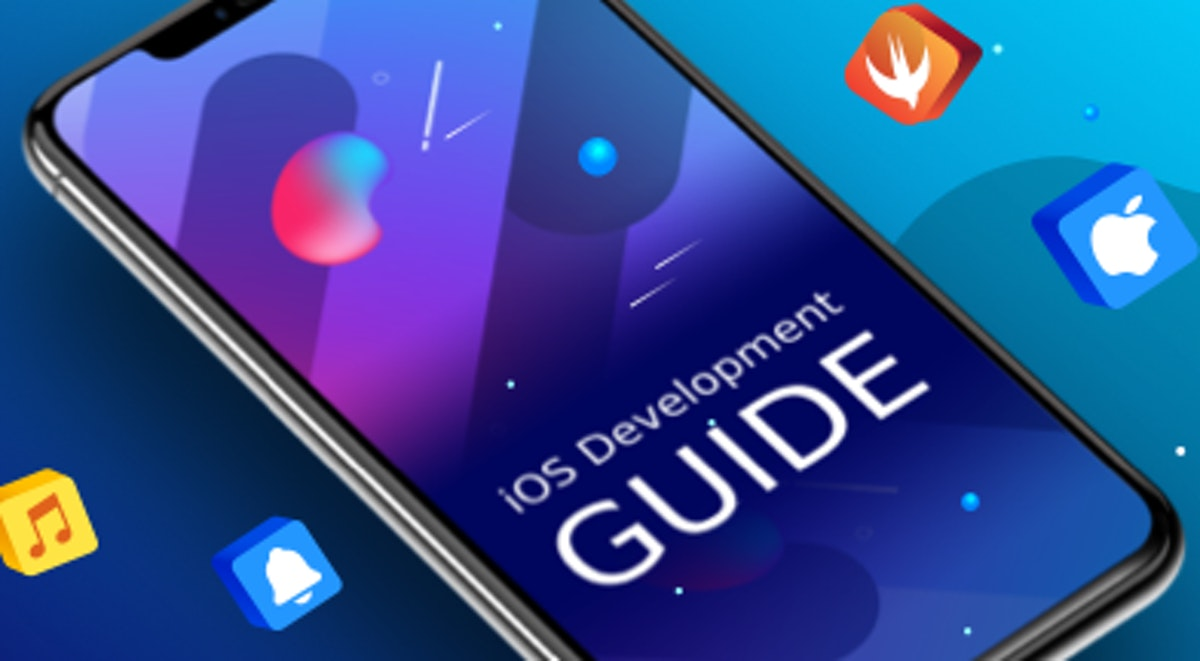 The Ultimate Guide to iOS App Development
